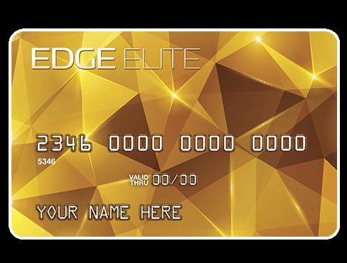 EDGE ELITE CARD